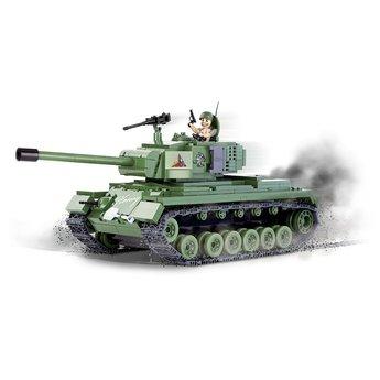 Cobi - Small Army World of Tanks - M46 PATTON (3008)