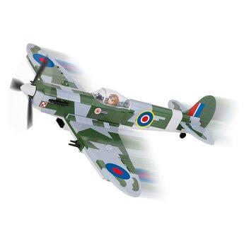Cobi - Small Army WW2 - Supermarine Spitfire MK.VB (5512)