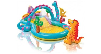 Kinder Speelzwembaden