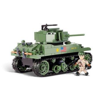 Cobi - Small Army - WW2 M5A1 Stuart VI (2478)