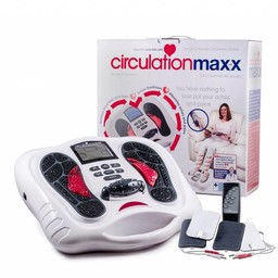 Bekend van TV: Circulation Maxx Leg Revitaliser