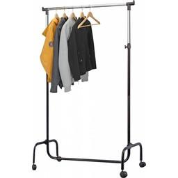 Stuntwinkel Verstelbaar Kledingrek (Storage Solutions)