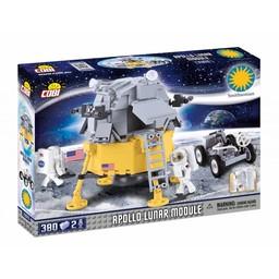 Cobi Smithsonian - Apollo Lunar Module (21075)