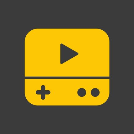 Games, Films & Muziek