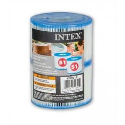 Intex Pure SPA Filterpatroon Type S1 (2 stuks)