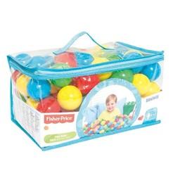 Bestway Fisher-Price 100 ballenbak speelballen (5,7cm diameter)