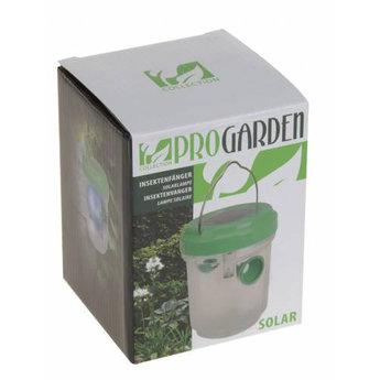 Pro Garden Muggenvanger op zonne-energie