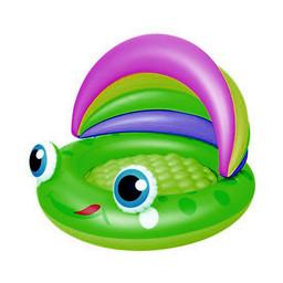 Bestway Baby-peuter zwembad Kikker