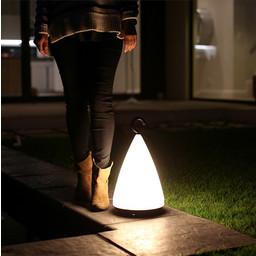 Philips myGarden Terraslamp - Tafellamp - Hanglamp 3in1 (voor binnen en buiten)