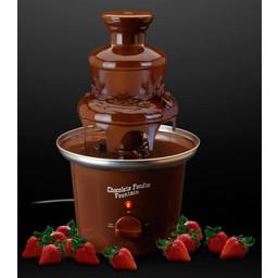 Excellent Houseware Chocoladefontein in Luxe Geschenkdoos
