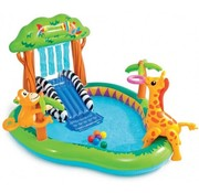 Intex Jungle speelzwembad