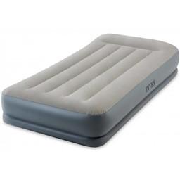 Intex Pillow Rest Zelfopblazend 1-persoons luchtbed (191x99x30cm)