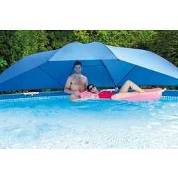 Intex Pool Canopy - Zwembadoverkapping