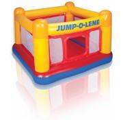 Intex Opblaasbaar springkussen Jump-O-Lene (174x174x112cm)