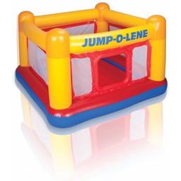 Intex Opbaasbaar springkussen Jump-O-Lene (174x174x112cm)