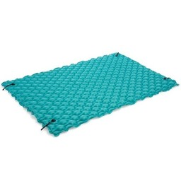 Intex Mega Opblaasbare Drijvende Mat (290x213cm)