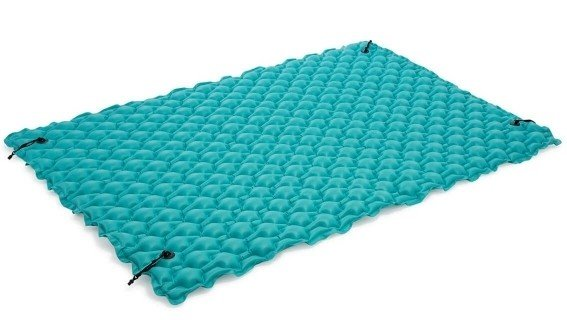 Mega Opblaasbare Drijvende Mat (290x213cm) Intex