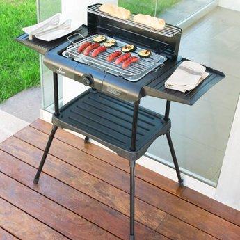 Excellent Electrics Staande elektrische barbecue (2000W)
