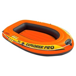 Intex Opblaasbare Raft Boot Explorer Pro 50