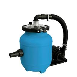 Blue Bay Filterpomp speed clean 4m3/u polysphere