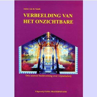 De verbeelding van het onzichtbare,prof.dr. A. van de Sande
