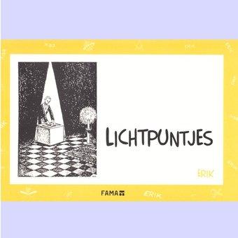 Lichtpuntjes,Erik Kikkert