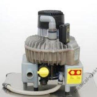 Afzuigmotor Durr Vs900 (occasion)