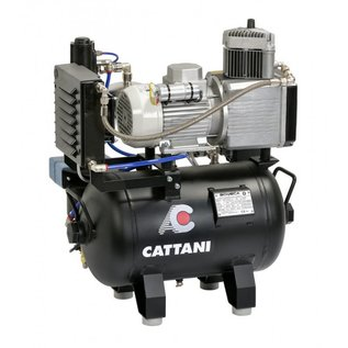 Cattani Compressor AC 100