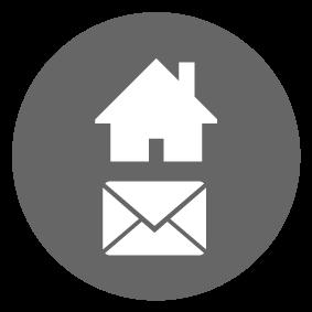 Bezoekadres en postadres