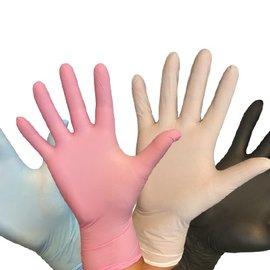 Vinyl Handschoenen gratis Proefmonster