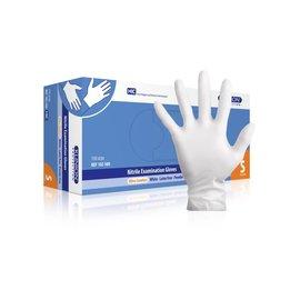 Klinion Nitril handschoenen wit klinion ultra comfort kopen?
