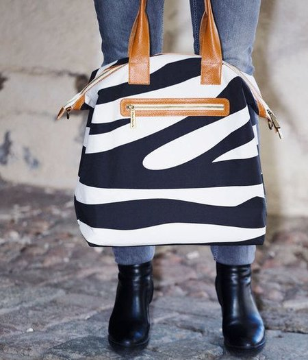 Elodie Details Luiertas Zebra Sunshine