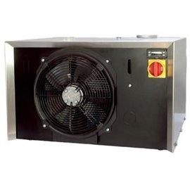 Hyfra Kühlwasser-Rückkühler 1.0kW eChilly 1