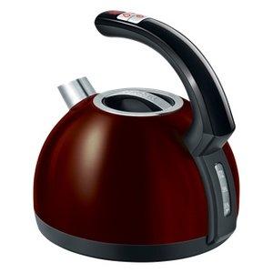 SENCOR SWK 1574BR 1,5 liter, Chestnut Brown smart waterkoker