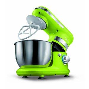 SENCOR STM 3011GR Uw keuken-assistent in prachtig Groen