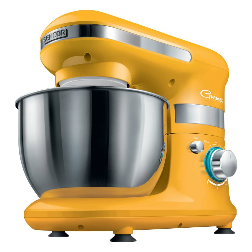 Stm 3016yl keukenmachine sencor in geel   avelar.nl   de grootste ...