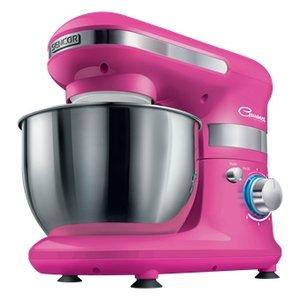 SENCOR STM 3018RS Uw keuken-assistent in prachtig Roze
