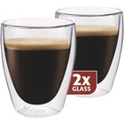TG 235 thermo koffie glas