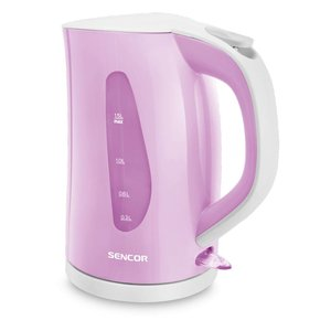 SENCOR SWK 38RS pastel roze