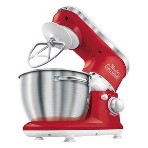 SENCOR STM 3624RD keukenmixer rood