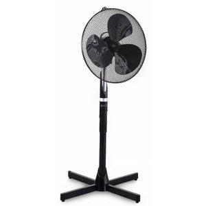 ELECTRO CENTER FS 43 staande ventilator Zwart  40 centimeter
