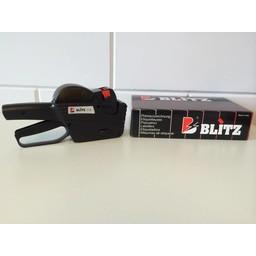 Blitz Prijstang BLITZ C8 datum afdruk €2345.78