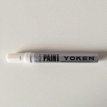 Yoken paint marker