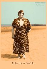 179 - life is a beach