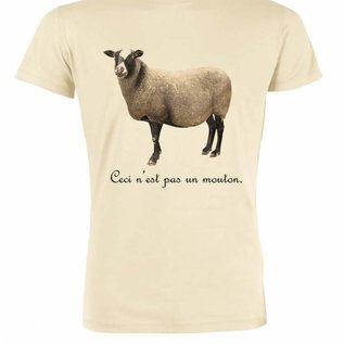 Mouton NATURAL
