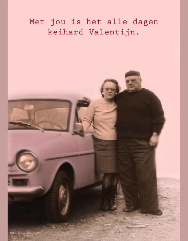 202- Keihard valentijn