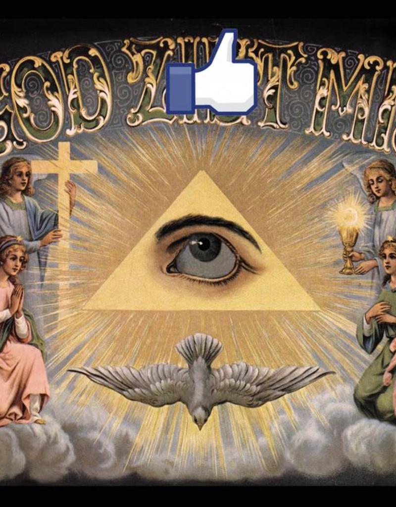 215 - God ziet mij