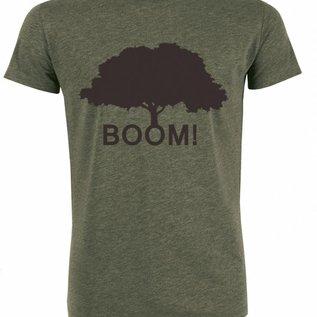 Boom ! - HEATHER KHAKI
