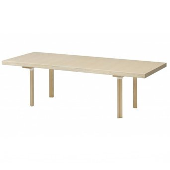 Artek SALE | Artek Extension Table H92 | Birke