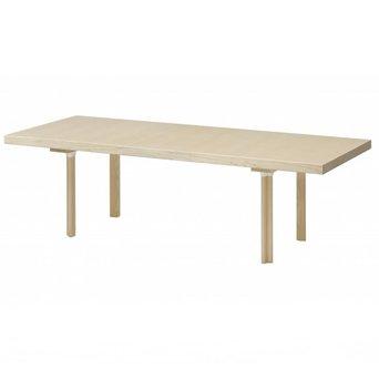 Artek SALE | Artek Extension Table H92 | Brown birch